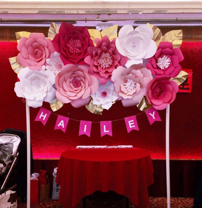 backdrop hoa giấy giá rẻ tại HN