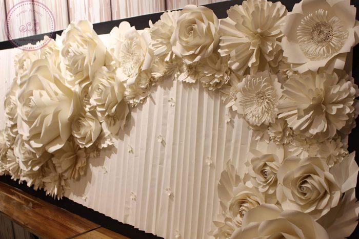 trang trí khung tranh hoa