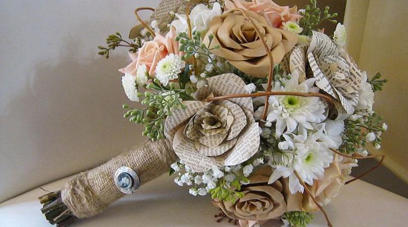 Ý nghĩa hoa giấy, hoa quà tặng