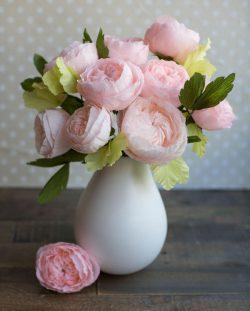 các mẫu hoa giấy trang trí5