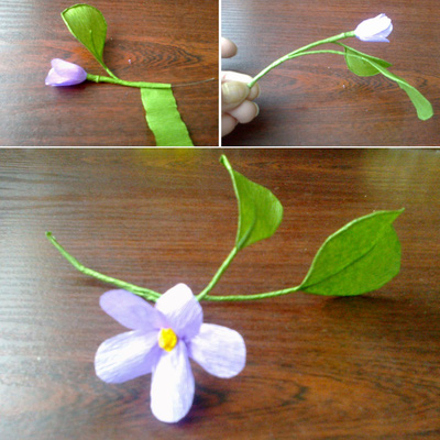 cách làm hoa giấy nghệ thuật3