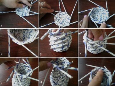 cách làm hoa giấy nghệ thuật4