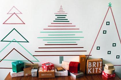 Ý tưởng trang trí Noel ở nhà dành cho bạn