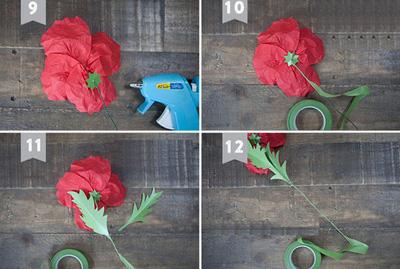 dạy làm hoa bắt mắt3