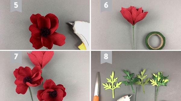 mẫu hoa trang trí5