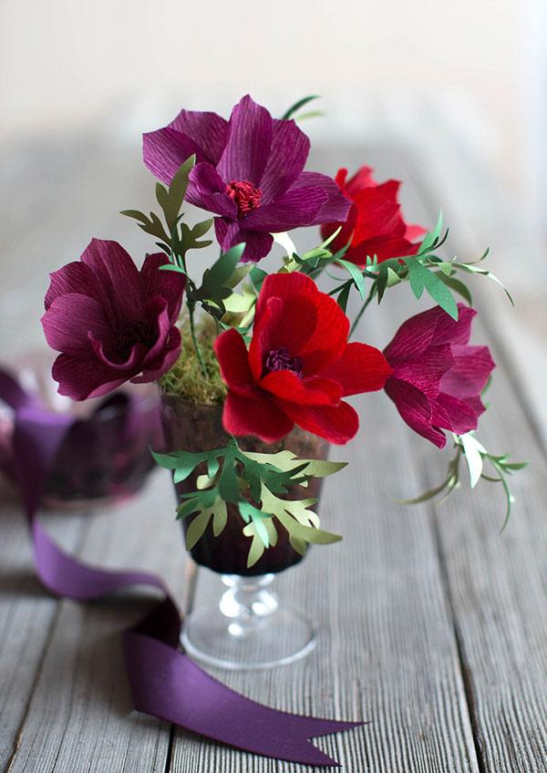 mẫu hoa trang trí6