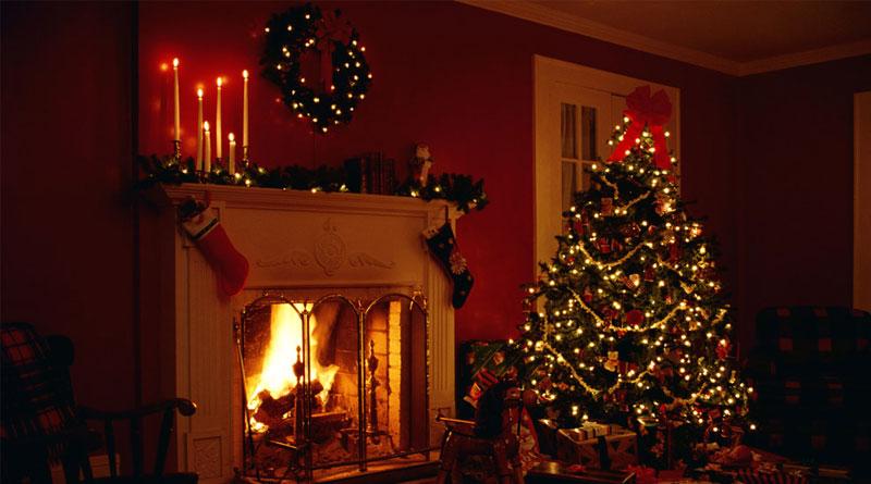 Vật dụng trang trí Noel handmade bạn nên biết