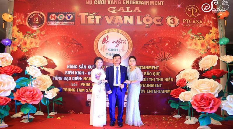 Tiêu chí lựa chọn cơ sở mua hoa giấy tại Hà Nội