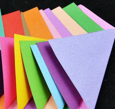 các loại giấy mỹ thuật làm hoa backdrop là giấy gì