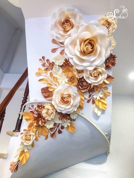 cụm hoa giấy đẹp nhất