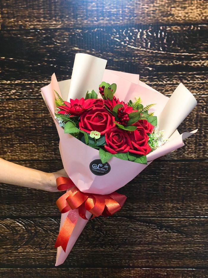 Tổng hợp những bó hoa giấy sang chảnh nhất - Hoa Giấy Suchin - Hoa Giấy Sự  Kiện Hà Nội : Hoa Giấy Suchin – Hoa Giấy Sự Kiện Hà Nội