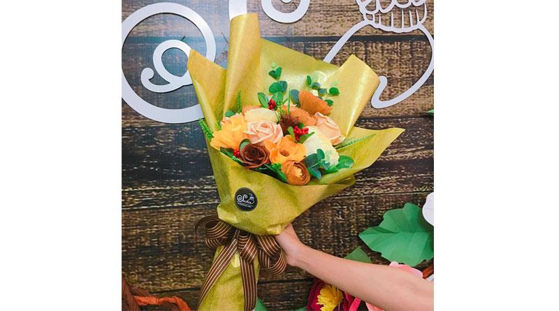 Phụ kiện làm hoa giả đẹp Suchin shop