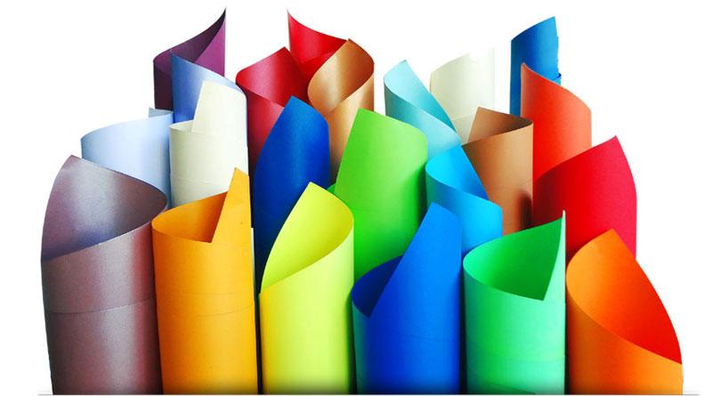 Các loại giấy làm hoa không thể thiếu