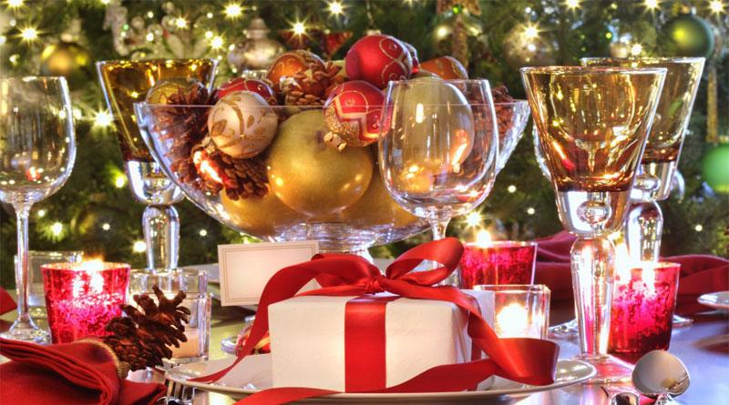 Làm đồ trang trí Noel lạ mắt