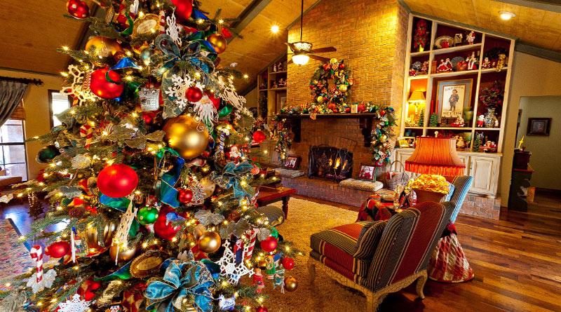 Đồ trang trí Noel giá rẻ đẹp