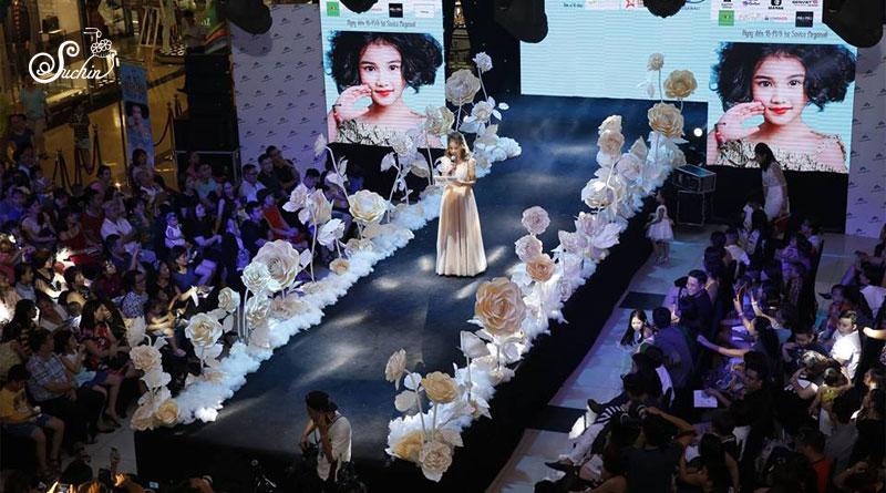 Shop hoa giấy đẹp ở Hà Nội