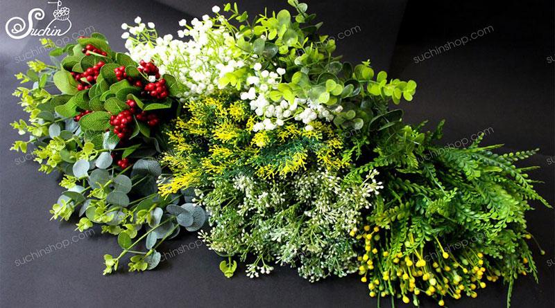 Mua phụ kiện làm hoa giấy tại Hà Nội