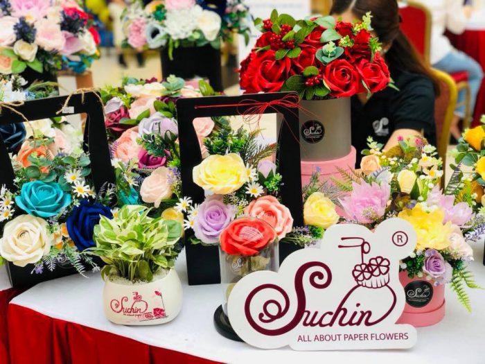 hoa giấy đẹp ở Hà Nội hoa giấy đẹp ở Hà Nội