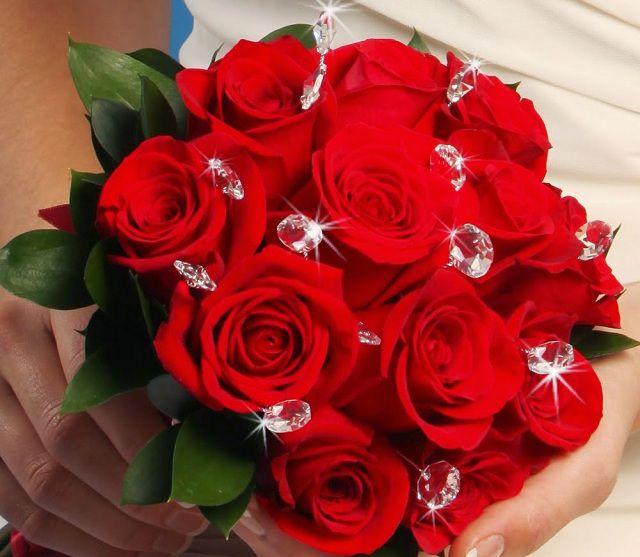 quà tặng valentine trắng đẹp