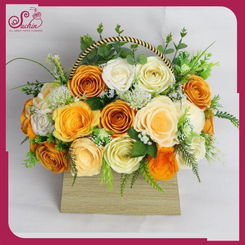 Bí quyết tặng lẵng hoa sinh nhật ý nghĩa cho từng đối tượng