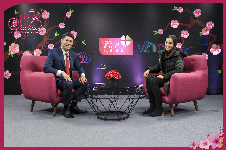 VTV – Backdrop chương trình Tết nguyên đán Canh Tý