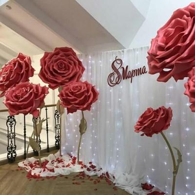 Mách bạn đơn vị nhận trang trí tiệc cưới đẹp, giá rẻ