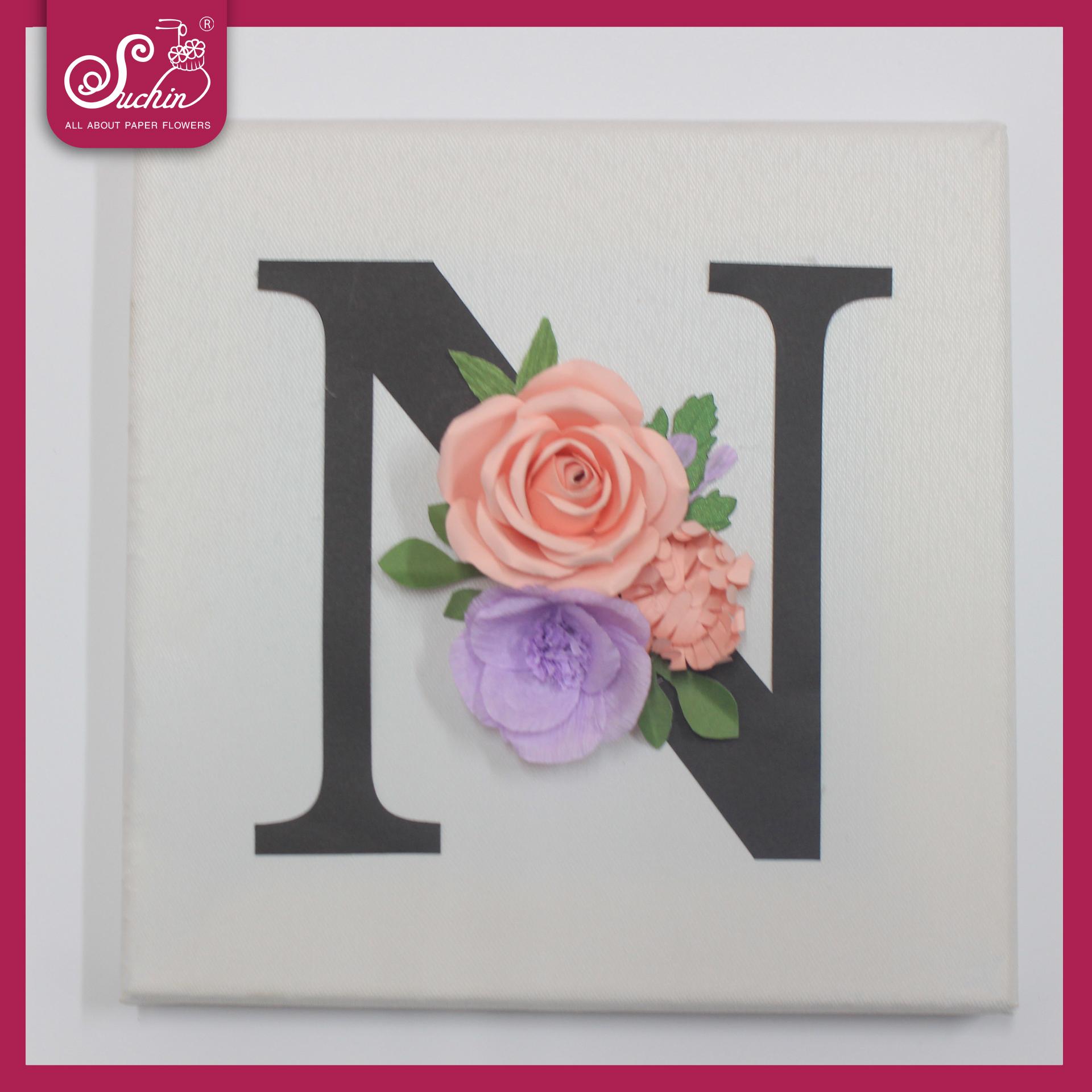Khung tranh chữ N