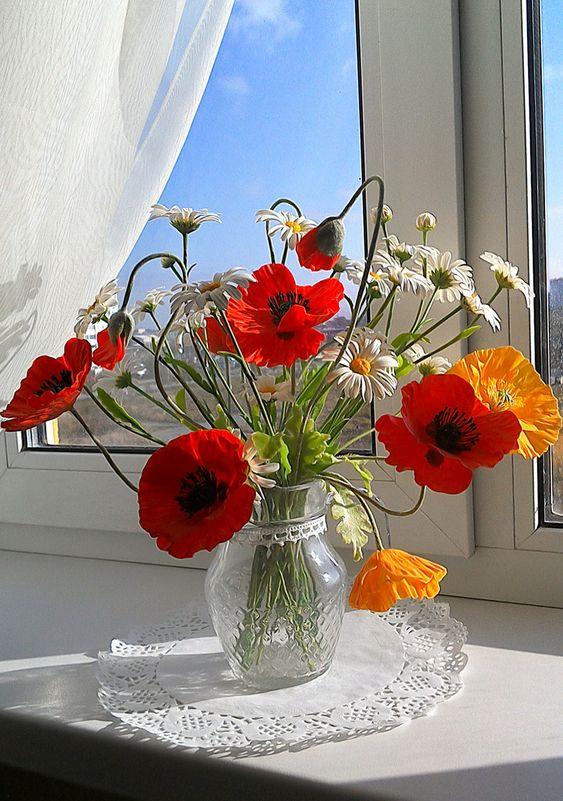 50 ý tưởng tuyệt vời từ hoa giấy handmade làm mới ngôi nhà của bạn