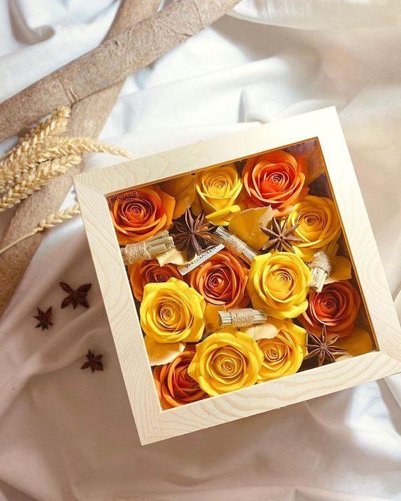 Tuyệt chiêu tặng hoa bạn gái ngày 20/10 đảm bảo bất ngờ và ý nghĩa
